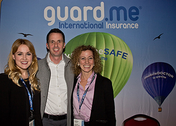 Languages Canada and Guard.me International Insurance Renew Sponsorship Agreement Partnership