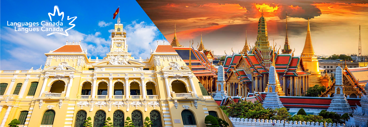 2020 Trade Mission - Thailand and Vietnam